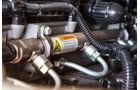 Mercedes Travego Edition 1, Injektoren, Common Rail