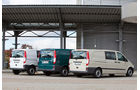 Mercedes, Vito, Test, Transporter, Diesel