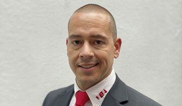 Michael Dzakovic, Vorsitzender des Verbands der Bergungs- und Abschleppunternehmen (VBA)
