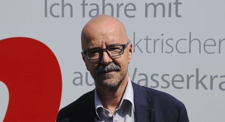 Michael Speer Walter Müller Spedition Max Müller,