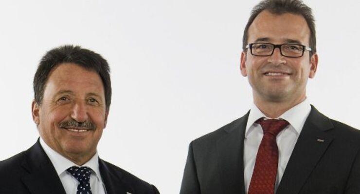Miller wird Chef von Dachser Food Logistics