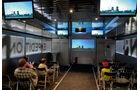 Nachhaltigkeit multimedial: Kinoraum