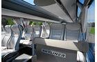 Neoplan Skyliner, Sitzplätze
