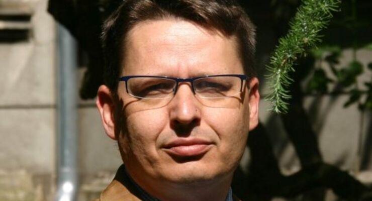 Neuer Deutschlandchef bei DSV Solutions