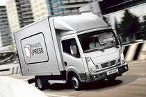Nissan NT 400 Cabstar (Leserwahl 2018)