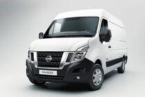 Nissan NV 400 (Leserwahl 2018)