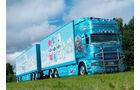 Nordic Trophy Schweden, Truck: Scania R 620