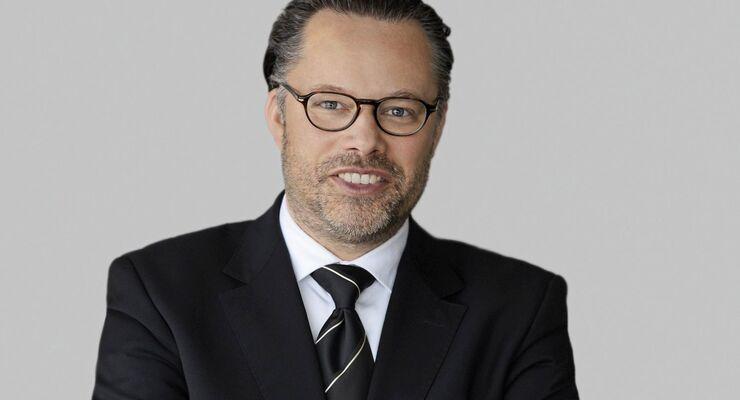Olaf Mußhoff