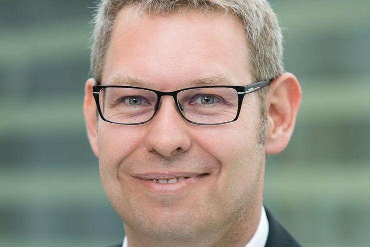 Oliver Trost, Geschäftsführer
