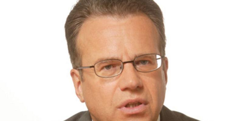 PTV: Weise übernimmt Vorsitz im Aufsichtsrat