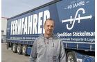 Partnertruck Stickelmann Transporte Supertruck