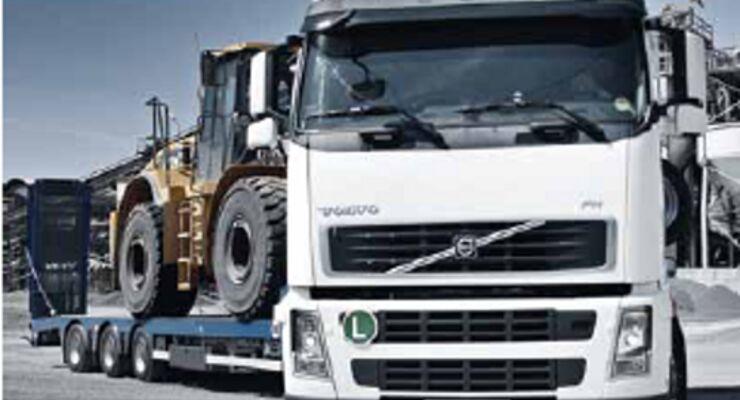 Pema bietet mehr Baufahrzeuge an