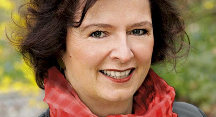Petra Adrianowytsch, Kögel Geschäftsführerin
