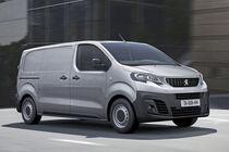 Peugeot Expert (Leserwahl 2018)