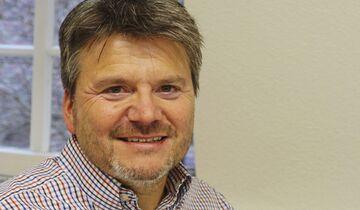 Prof. Dr. Ulrich Sailer, Studiendekan Controlling an der Hochschule für Wirtschaft und Umwelt Nürtingen-Geislingen (HfWU).