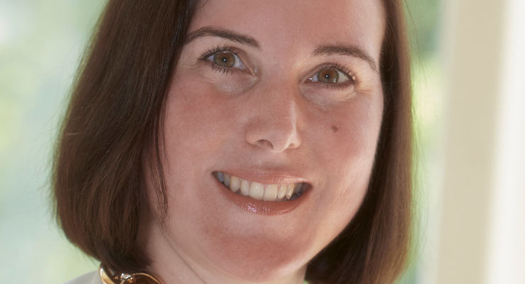 Rechtsanwältin Judith Sommer, Fachanwältin für Arbeitsrecht.