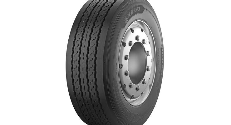 Reifen Michelin X MULTI T