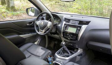 Renault Alaskan (2018)