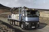 Renault Trucks C Cab 2,5 m (Leserwahl 2018)