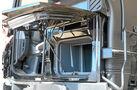 Renault Trucks K, Außenstaufach