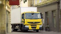 Renault Trucks Premium Distribution