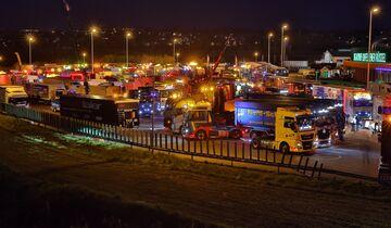 Rüssel Truck Show 2017
