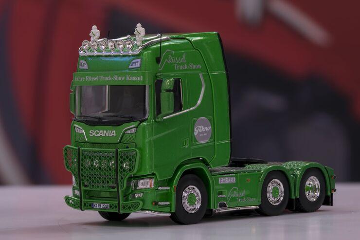 Rüssel Truck Show Sondermodell