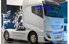 SCR-only-Technologie von Iveco, Stralis, Nachfolger