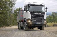 Scania G 490 CA4x4HHZ