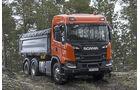 Scania P/G/R/S (Leserwahl 2018)