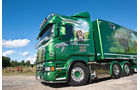 "Scania R 500 """"Bullfighter"""""