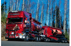 Scania R 620 _ Gunfighter