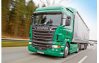 Scania R500 Ecolution, Highline