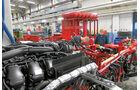 Scania R730 8x8 HET, Fahrbericht, V8, Euro6