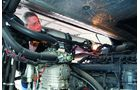 Scania Touring, Motor