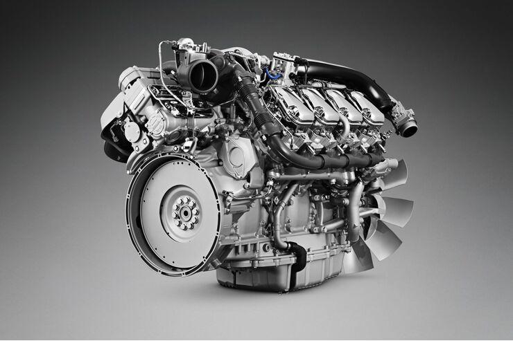 Scania VM Autonomous