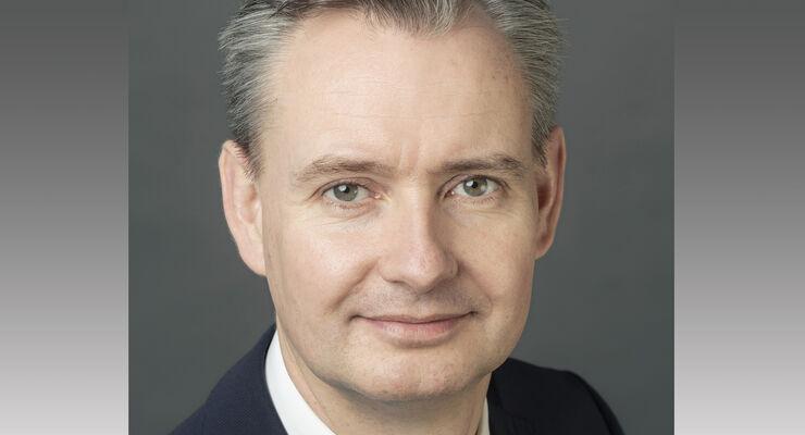 Schnellecke Logistics, Dr. Klaus van Marwyk, CFO, Chief Financial Officer
