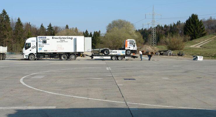 Schwaben Truck
