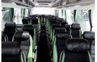 Setra Omnibusse fördern den Sportsgeist