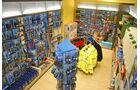 Shop des 24-Autohof Neuberg