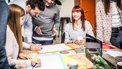 Start-up, Team, Coworking