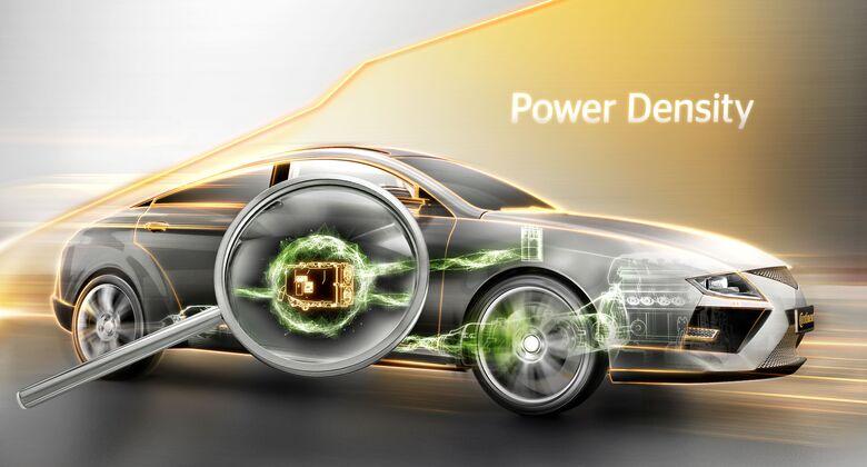 Super Clean Electrified Diesel