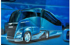 Supertruck, MAN von Trio Trans