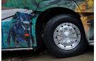 Supertruck, Renault T, Avatar, Details