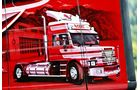 Supertruck Scania T505