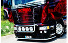 Supertruck, Scania, Tribute von Panem, Mockingjay