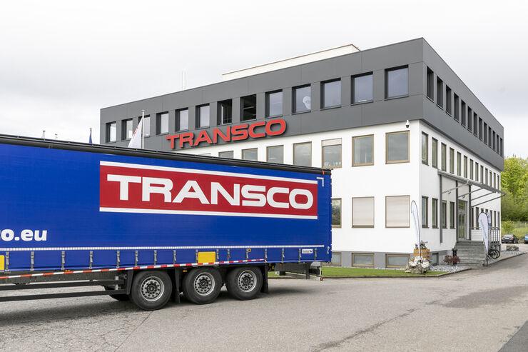 Transco-Symposium
