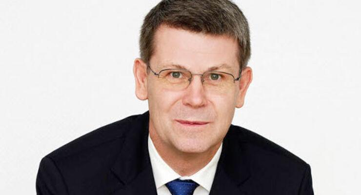 Trautmann führt DKV und Egrima