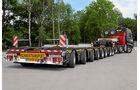 Trends im Schwerlast-Fahrzeugbau – Broshuis SL-Baureihe