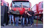 Truck Grand Prix 2016 - Stimmung am Ring